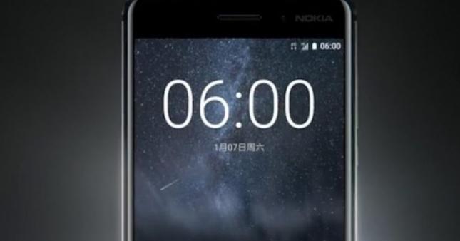 Nokia 6, kapış kapış satılıyor!