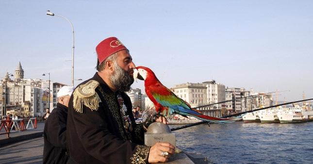 O İstanbul'un 'Paşa'sı