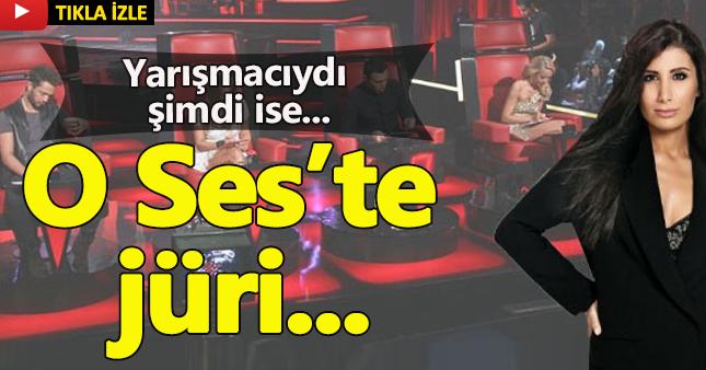 O Ses Türkiye'de İrem Derici bombası!