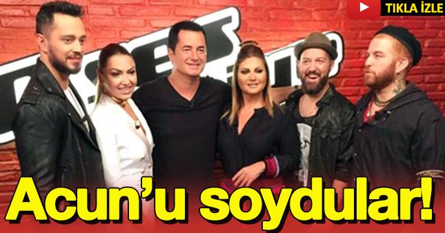 O Ses Türkiye'de Jüri Üyelerinin aldıkları para dudak uçuklattı!