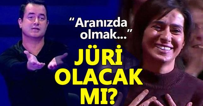 O Ses Türkiye'de Yıldız Tilbe jüri mi olacak?