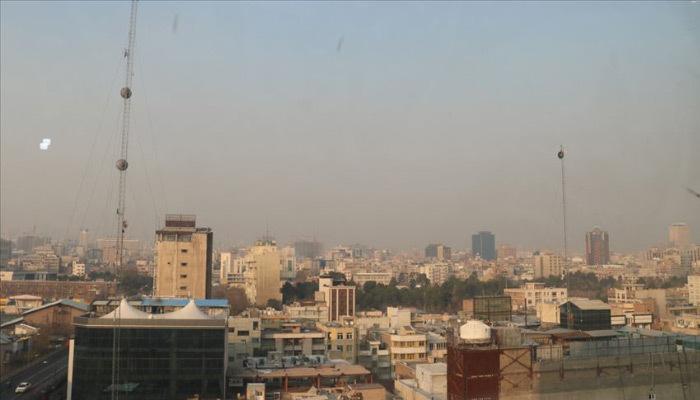 O şehirde hava kirliliği okulları tatil ettirdi!