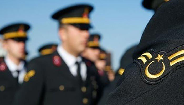 OHAL sonrası TSK'dan 2 bin 49 personel ihraç edildi