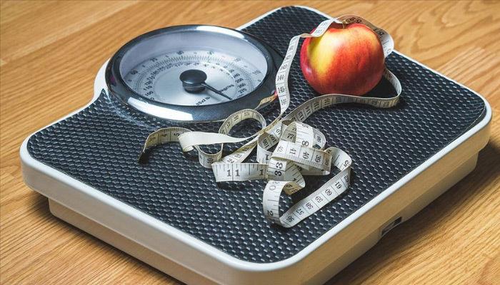Obeziteyle mücadelenin sırrı çözüldü!