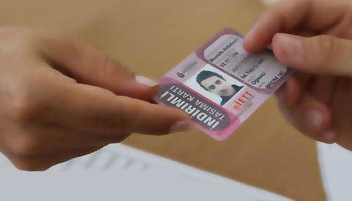 Öğrencilere indirimli kart müjdesi