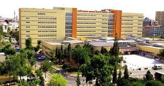 Okmeydanı Hastanesi'nde panik