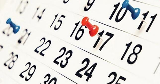 Okullar ne zaman kapanacak | Yaz tatili ne zaman | 2017 resmi tatil günleri
