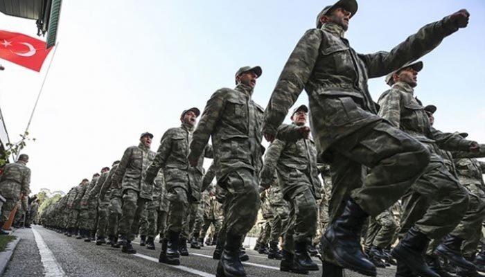 On binlerce askere erken terhis yolu gözüktü