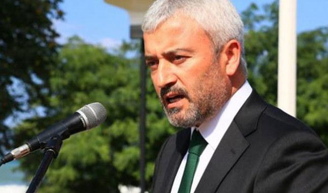 Ordu Belediye Başkanı'nın istifası istendi iddiası