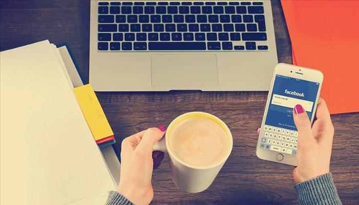 Ortalama sosyal medya kullanımı açıklandı