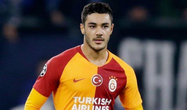 Ozan Kabak'a yeni teklif! Resmi açıklama geldi