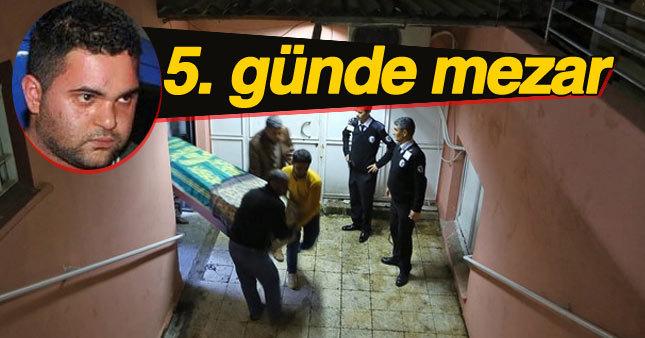 Özgecan'ın katili ancak 5 gün sonra mezar bulabildi
