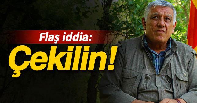 PKK çekiliyor mu?