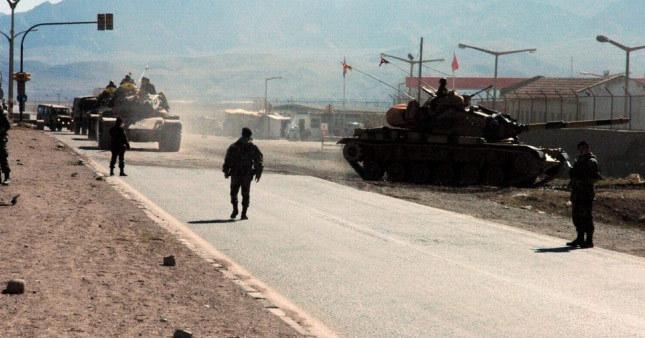 PKK çözülmeye başladı