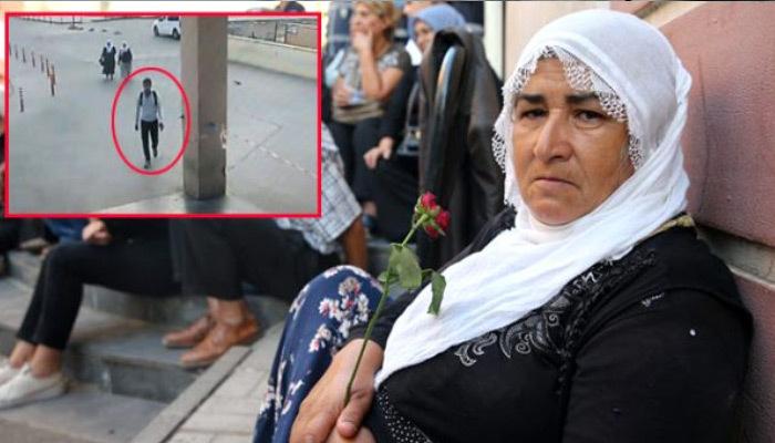 PKK kaçırdı sanmıştı ama...