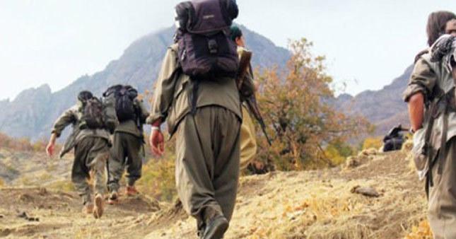 PKK karakola saldırdı: 2 yaralı