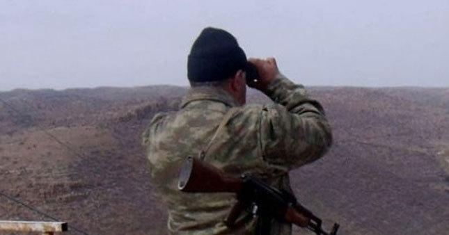 PKK köy korucusunu kaçırdı