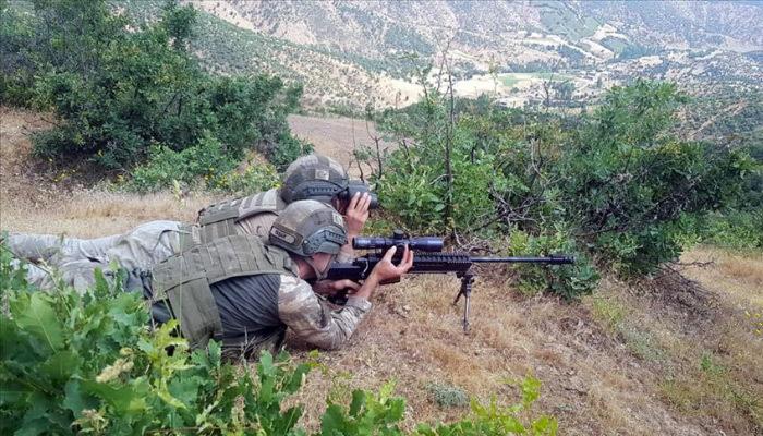 PKK ve MLKP'nin terör iş birliği içinde oldukları ortaya çıktı
