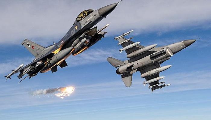 PKK'lı teröristlere darbe üstüne darbe!