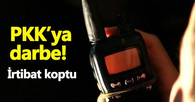 PKK'nın Kandil'le iletişimi kesildi