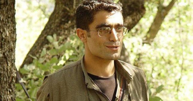 PKK'nın bölge sorumlusu öldürüldü