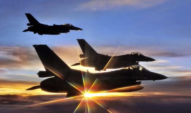 PKK'ya sınır ötesi darbe! 14 terörist etkisiz hale getirildi
