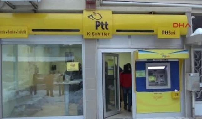 PTT Bayramda açık mı