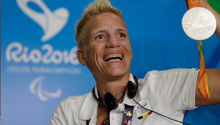 Paralimpik sporcu ötanazi yaptırdı