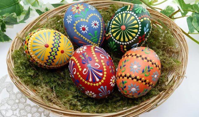 Paskalya bayramı nedir | Paskalya yumurtası boyama | paskalya yumurtası nasıl yapılır?