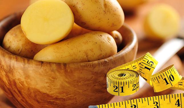 Patates diyeti nedir? Kaç kilo verdirir - zararları nelerdir