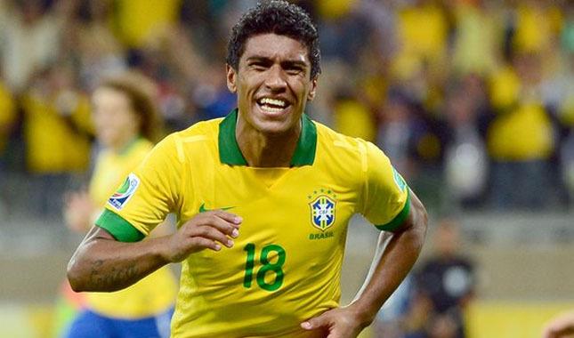 Paulinho: Beni niye transfer ettiler anlamadım