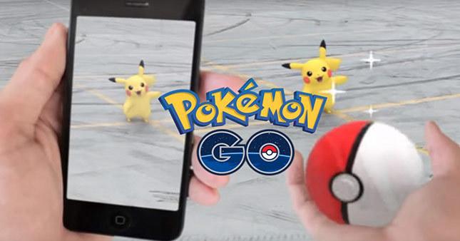 Pokemon GO silahlı çatışmaya neden oldu