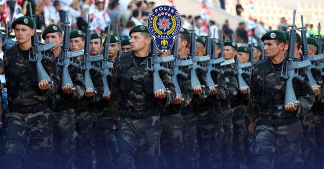 Polis memuru alımı ve PÖH alımı yapılacak mı? 2017 EGM