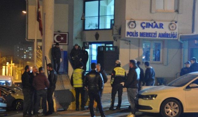 Polis memuru karakolda intihar etti...