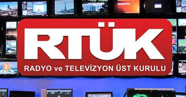 RTÜK 19 kanalı cezalandırdı