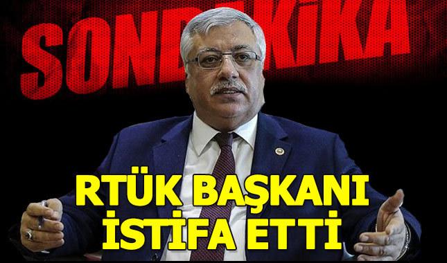 RTÜK Başkanı İlhan Yerlikaya kimdir, neden istifa etti?