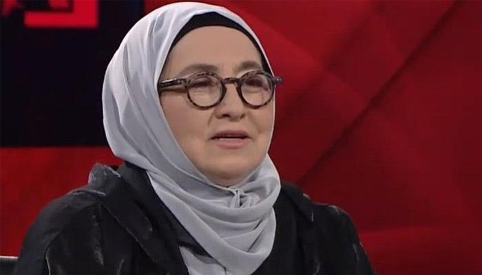 RTÜK'ten Sevda Noyan kararı!