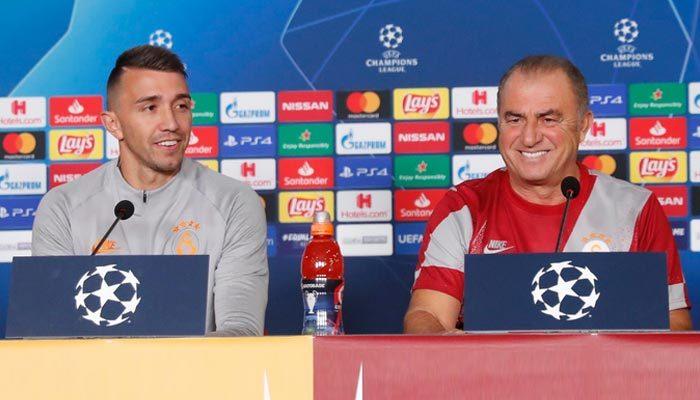 """""""Real Madrid Galatasaray taraftarını iyi tanır"""""""