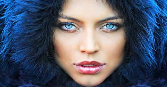 Renkli gözlülerde kanser riski