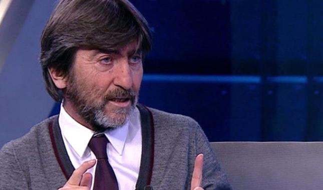 Rıdval Dilmen: Arda Turan Galatasaray'dan telefon bekliyordu