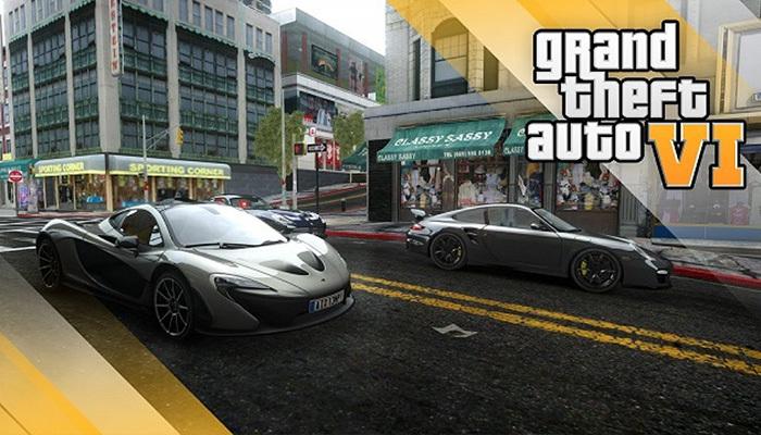Rockstar Games'te GTA 6 heyecanı