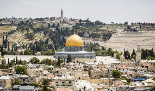 Romanya, büyükelçiliğini Kudüs'e taşıyor...