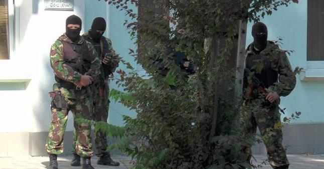 Rus istihbarat binasına saldırı: 2 kişi öldü