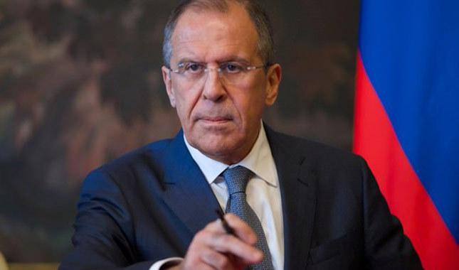 """Rusya Dışişleri: """"ABD Suriye'de devlet kurmak istiyor"""""""