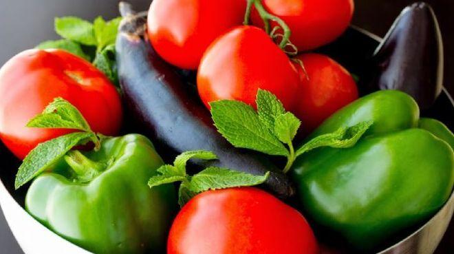 Rusya, Türk domatesi ve biberine güven tazeledi