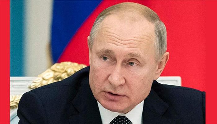 Rusya'da sıkıntı büyük!