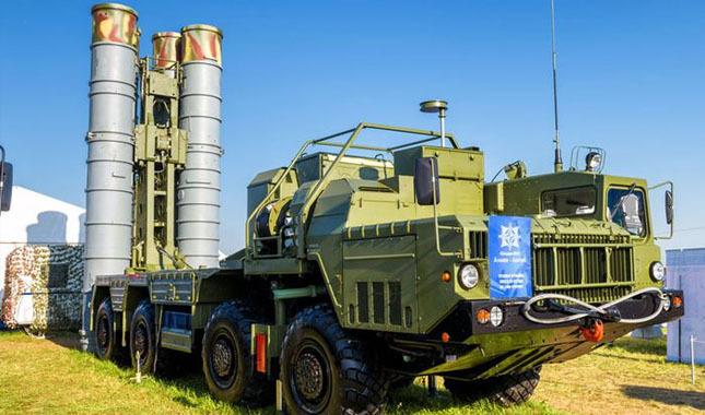 Rusya'dan S-400'ler konusunda yeni açıklama...