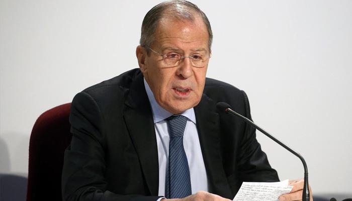 Rusya'dan kritik Barış Pınarı Harekatı açıklaması