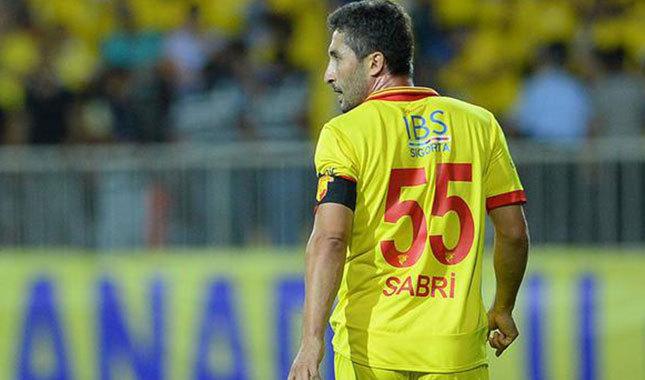 Sabri'den Galatasaray'a sert gönderme
