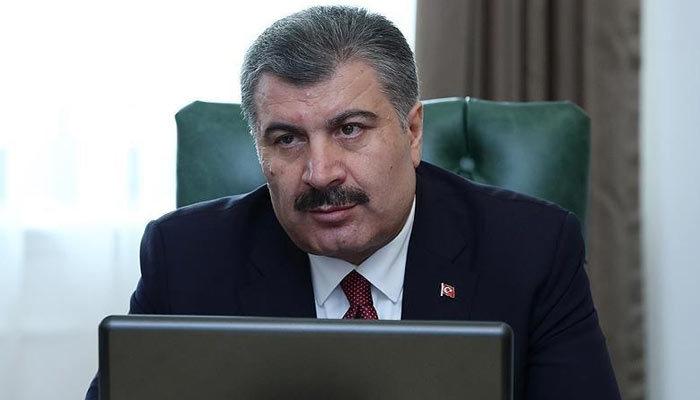 Sağlık Bakanı Koca'dan şehir hastaneleri açıklaması